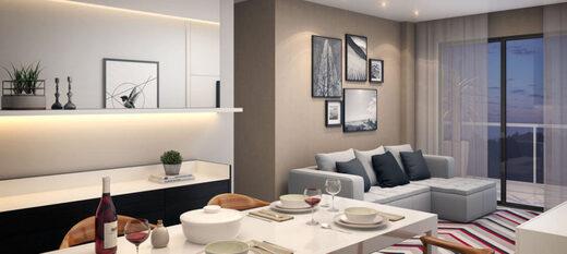 Living - Fachada - Be Happy Residence - 1776 - 4