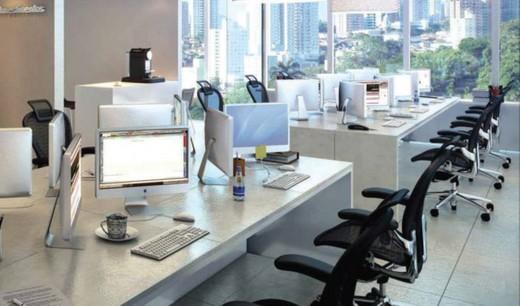 Office - Fachada - GC Corporate - 1171 - 2