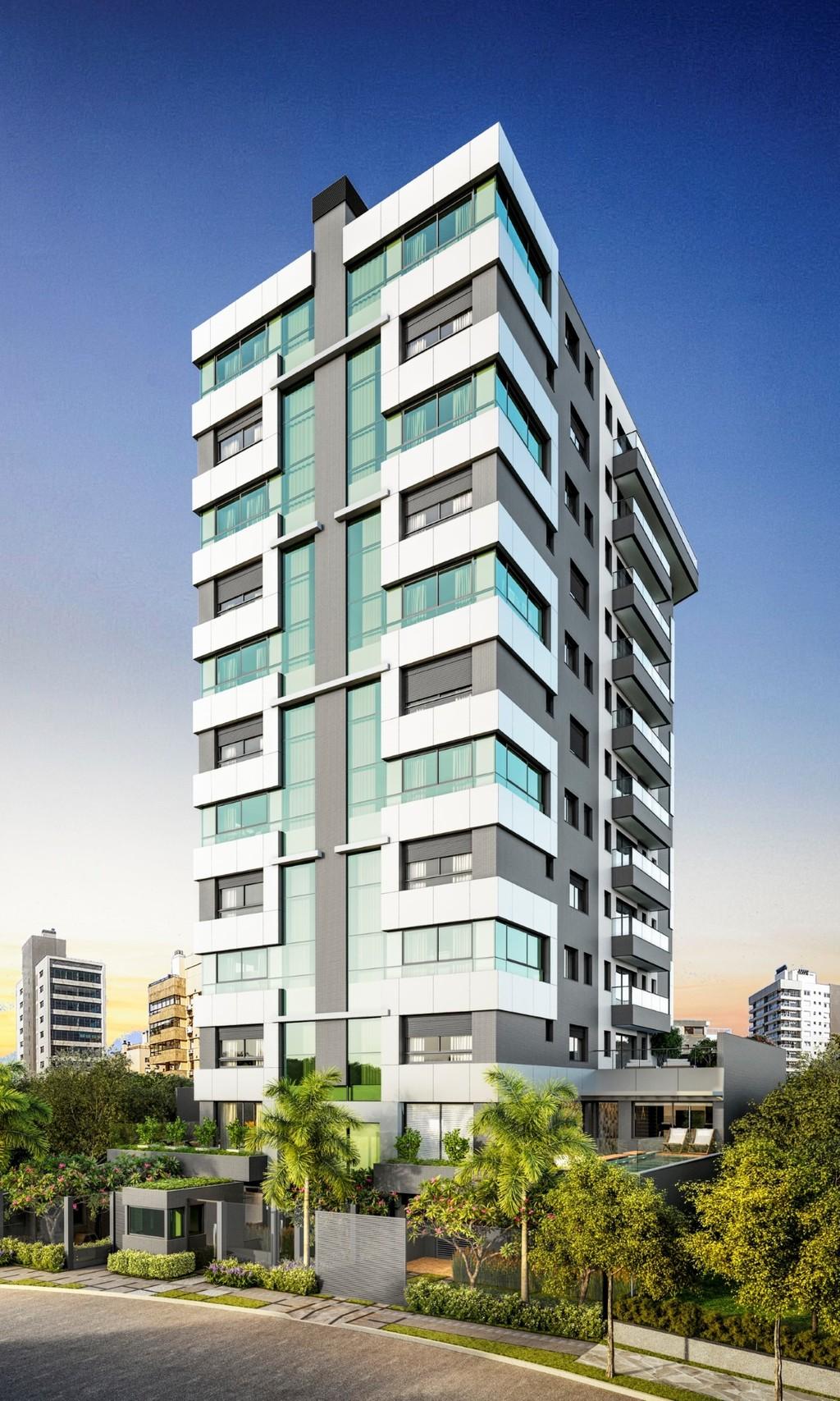 Duplex Petrópolis Porto Alegre