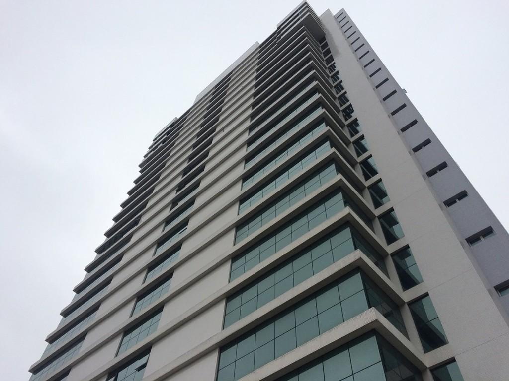 Foto 2 - APARTAMENTO em CURITIBA - PR, no bairro Cabral - Referência 905350