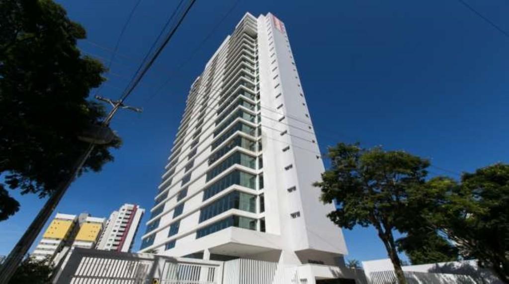Foto 3 - APARTAMENTO em CURITIBA - PR, no bairro Cabral - Referência 905350