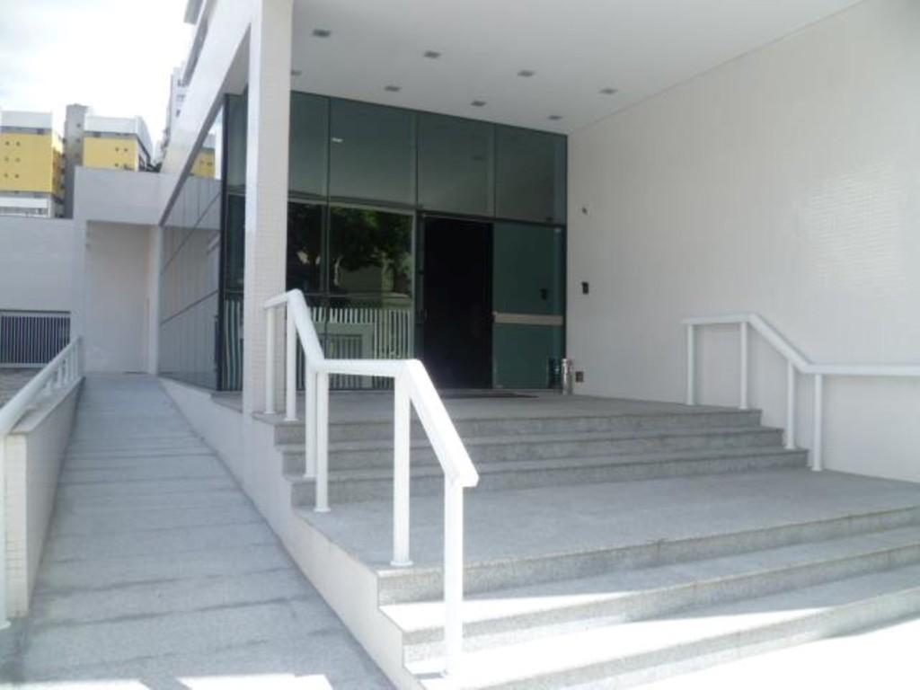 Foto 4 - APARTAMENTO em CURITIBA - PR, no bairro Cabral - Referência 905350