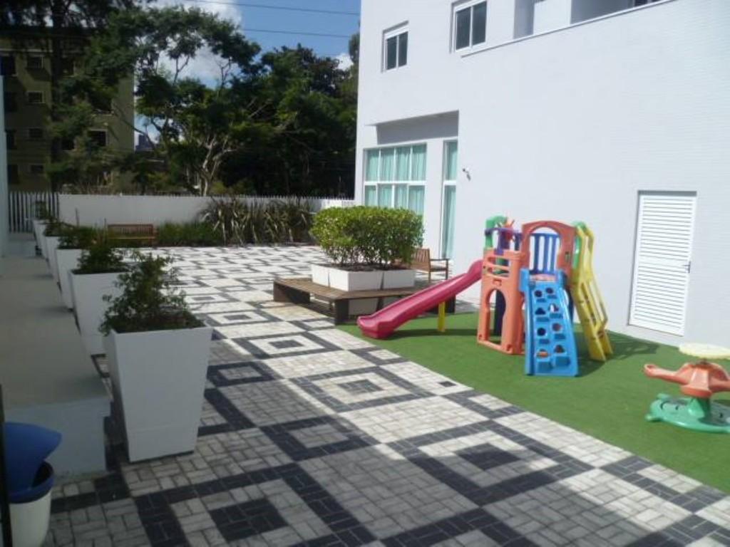 Foto 37 - APARTAMENTO em CURITIBA - PR, no bairro Cabral - Referência 905350