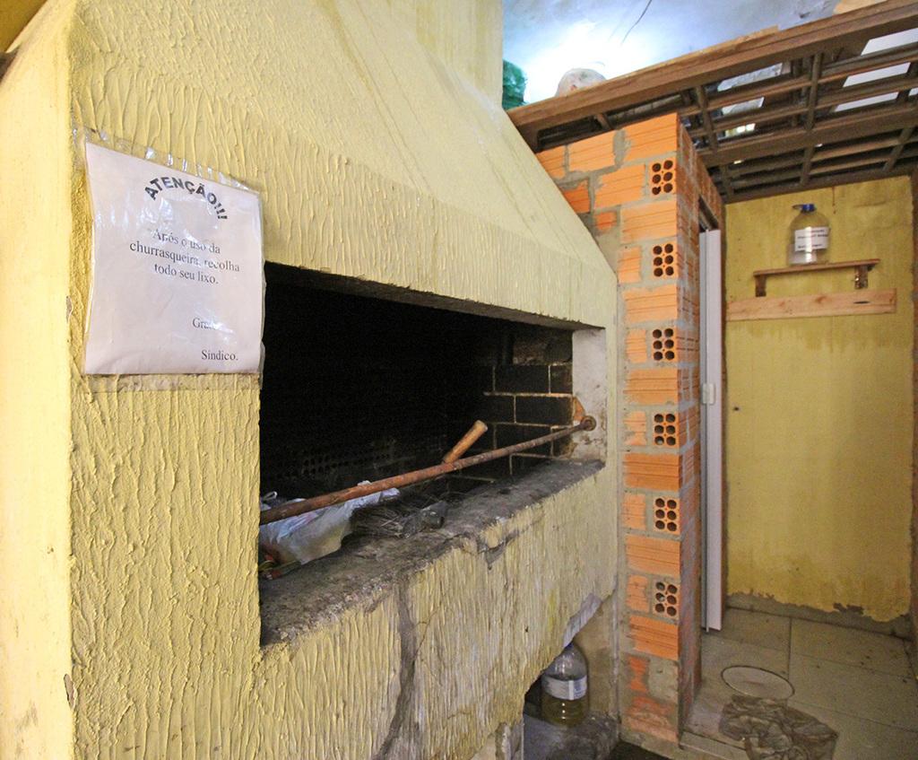 Casa em Condomínio Bom Jesus Porto Alegre