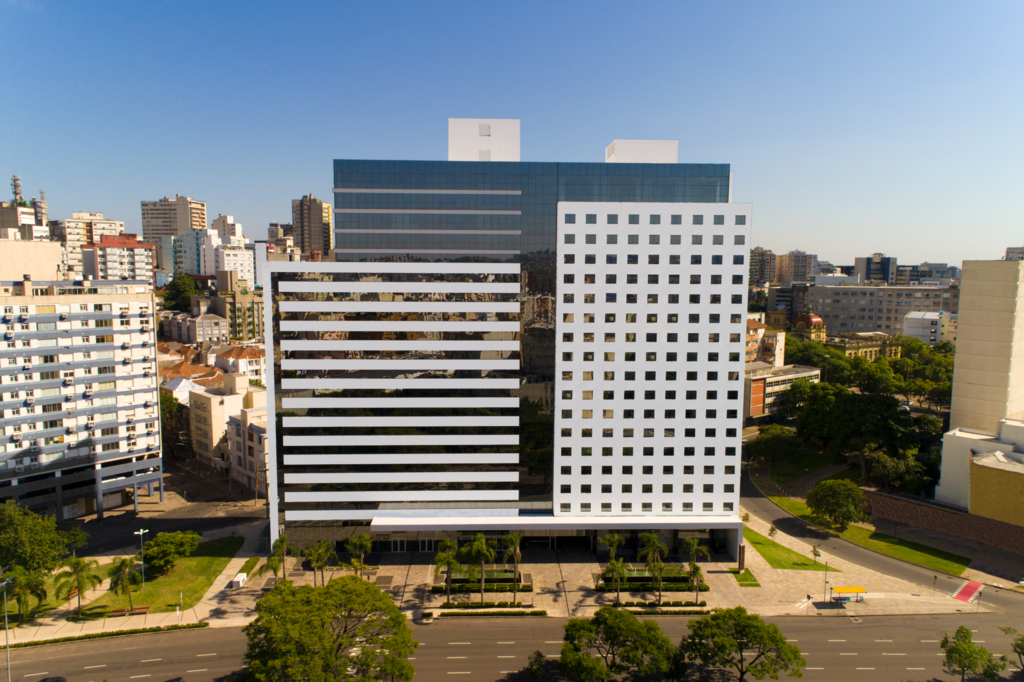 Sala Cidade Baixa Porto Alegre