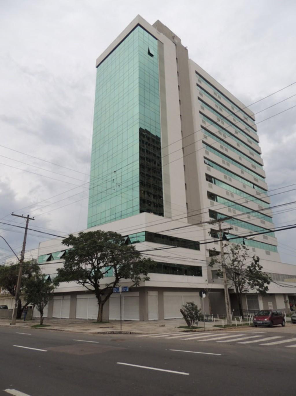 Sala Passo da Areia Porto Alegre