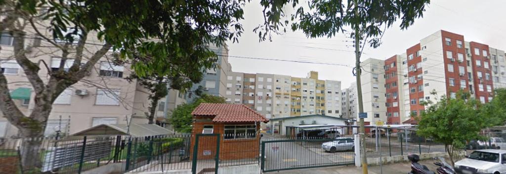 Apartamento Humaitá Porto Alegre