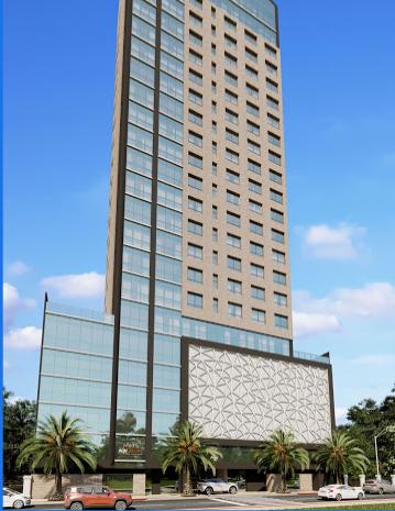 APARTAMENTO com 2 dormitórios à venda por R$ 590.827,52 no bairro Meia Praia - ITAPEMA / SC