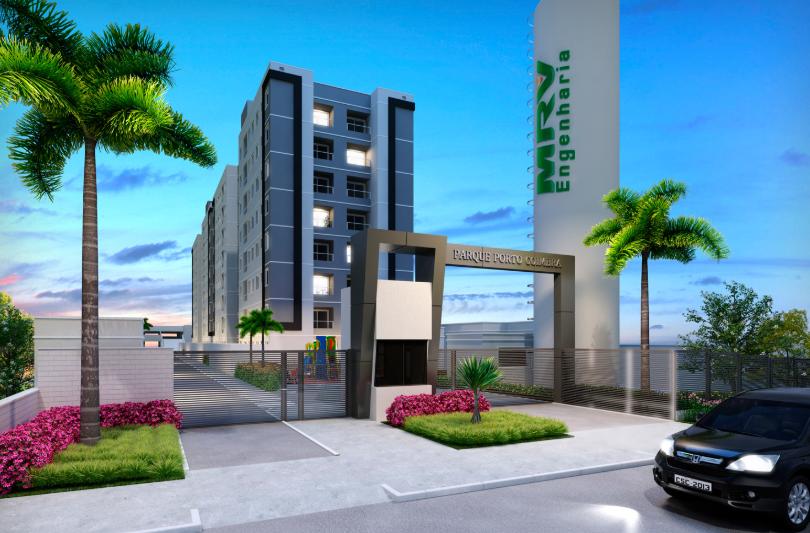 Apartamento Costa e Silva Porto Alegre