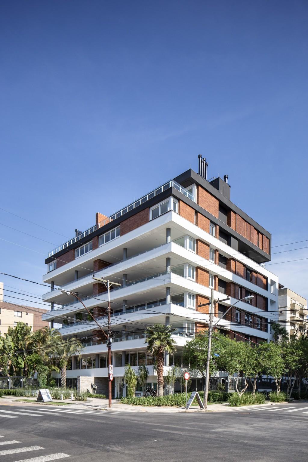 Cobertura Duplex Menino Deus Porto Alegre