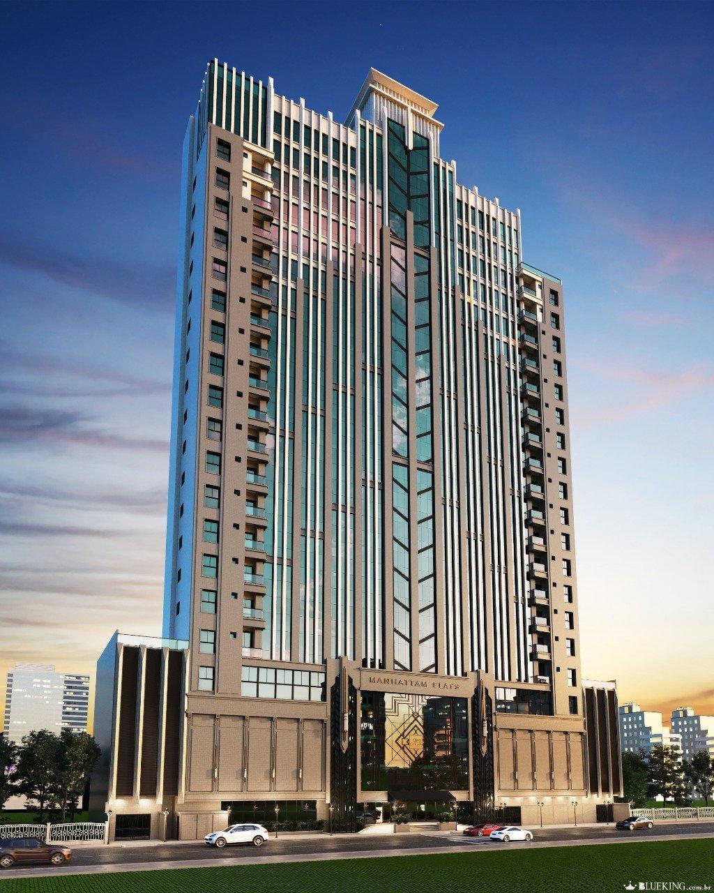 APARTAMENTO com 2 dormitórios à venda por R$ 480.500,00 no bairro Centro - ITAPEMA / SC