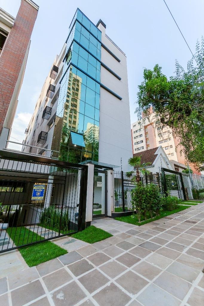 Cobertura Duplex Petrópolis Porto Alegre
