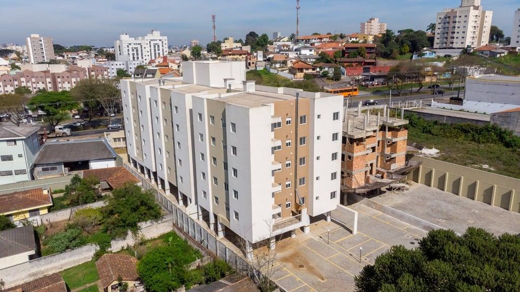 Foto 3 - APARTAMENTO em CURITIBA - PR, no bairro Atuba - Referência LE00715