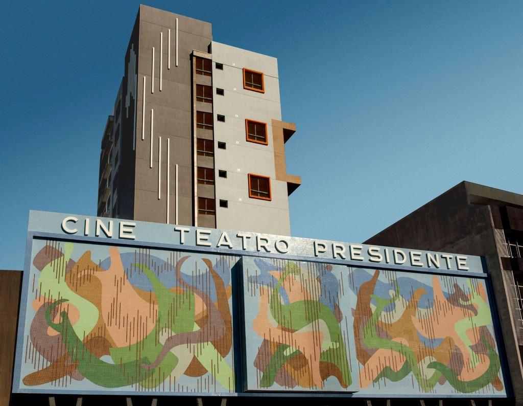 Studio Floresta Porto Alegre