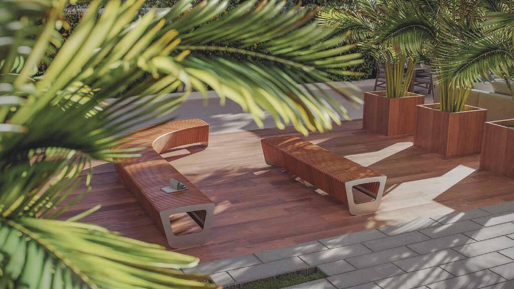 Foto 3 - STUDIO em CURITIBA - PR, no bairro Água Verde - Referência LE00693