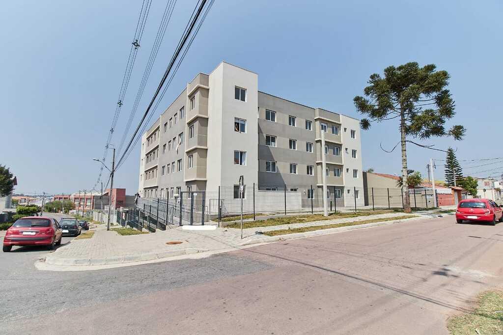 Foto 1 - MINHA CASA MINHA VIDA em CURITIBA - PR, no bairro Sítio Cercado - Referência LE00743