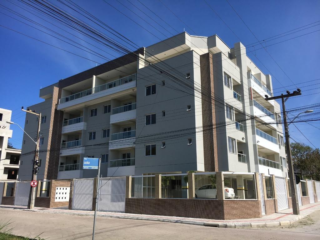 APARTAMENTO com 2 dormitórios à venda com 1344m² por R$ 478.298,38 - BOMBINHAS / SC