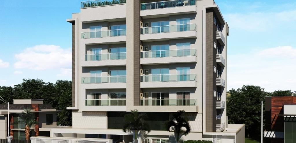 APARTAMENTO com 3 dormitórios à venda com 2350.58m² por R$ 841.354,32 - BOMBINHAS / SC
