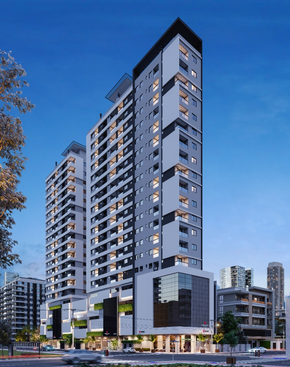 APARTAMENTO com 2 dormitórios à venda por R$ 499.895,00 - ITAPEMA / SC