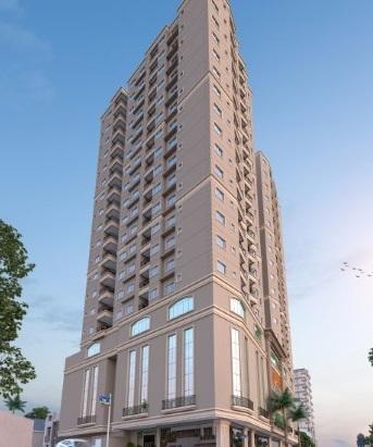 APARTAMENTO com 2 dormitórios à venda por R$ 567.286,00 - ITAPEMA / SC