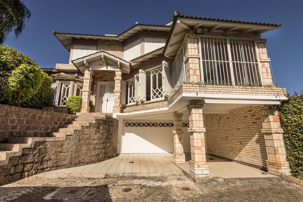 Casa em Condomínio Chácara Das Pedras Porto Alegre