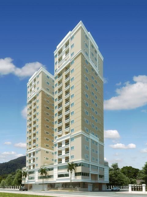 APARTAMENTO com 2 dormitórios à venda por R$ 583.903,76 - ITAPEMA / SC