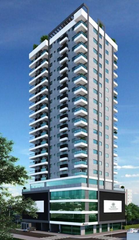 APARTAMENTO com 2 dormitórios à venda por R$ 548.680,18 - ITAPEMA / SC