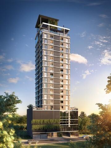 APARTAMENTO com 2 dormitórios à venda por R$ 488.515,15 - ITAPEMA / SC
