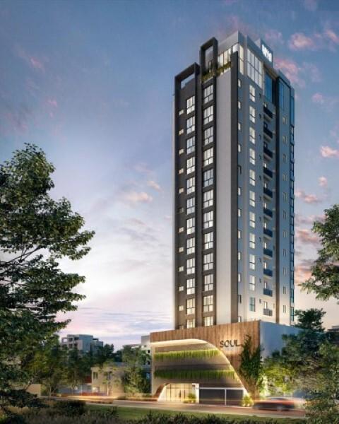 APARTAMENTO com 2 dormitórios à venda por R$ 512.358,24 - ITAPEMA / SC