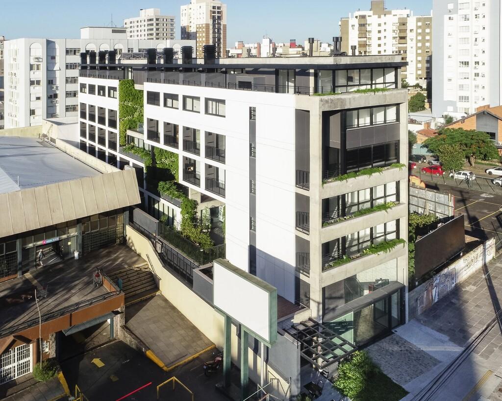 Studio Menino Deus Porto Alegre