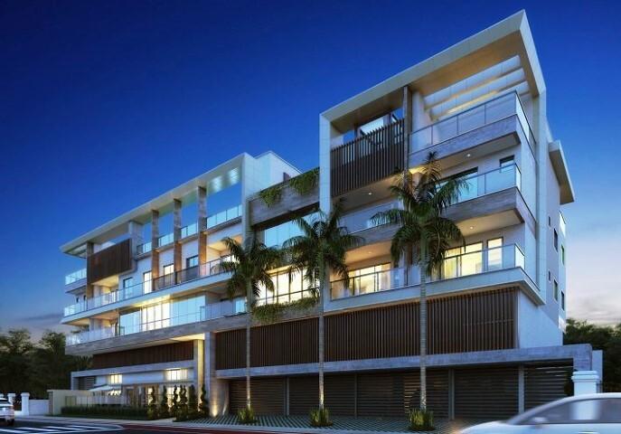 APARTAMENTO com 2 dormitórios à venda por R$ 881.625,44 - BOMBINHAS / SC
