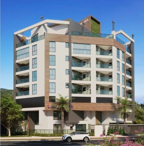 APARTAMENTO com 2 dormitórios à venda por R$ 807.772,00 - BOMBINHAS / SC