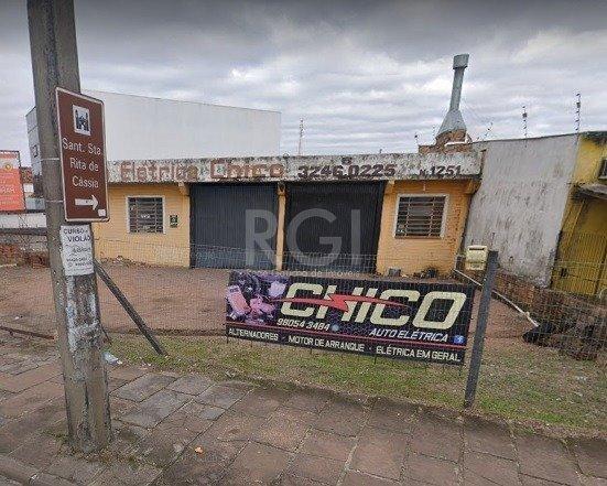 Terreno/Lote Residencial Cavalhada Porto Alegre