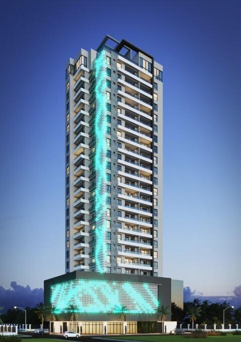 APARTAMENTO com 3 dormitórios à venda por R$ 771.646,32 - PORTO BELO / SC