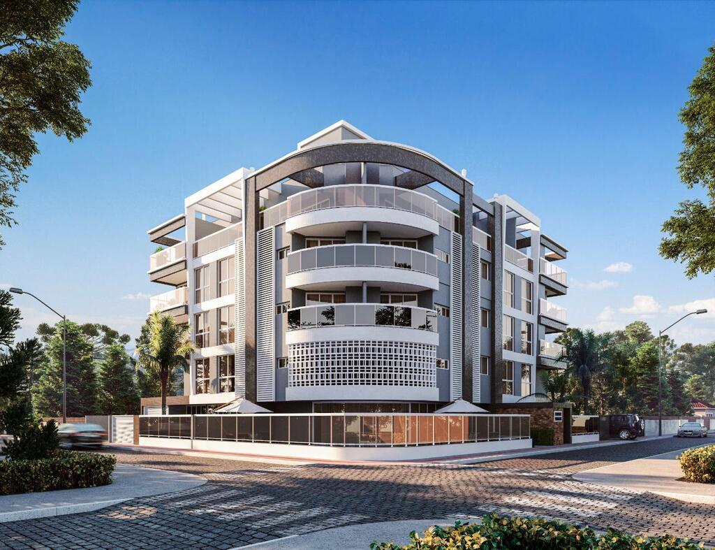 APARTAMENTO com 2 dormitórios à venda por R$ 760.000,00 - BOMBINHAS / SC