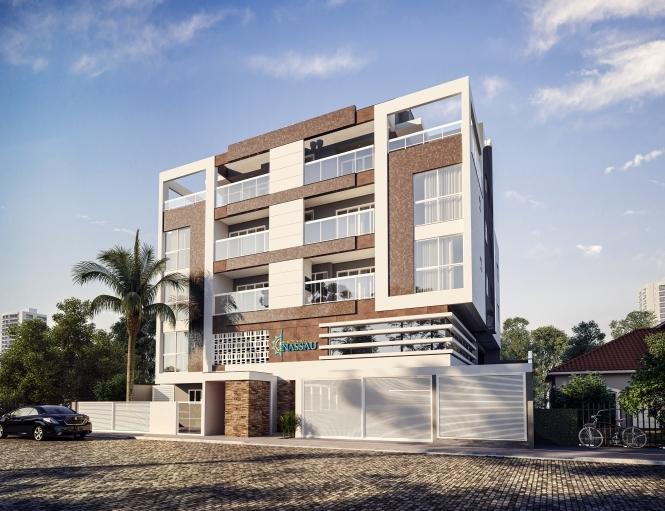APARTAMENTO com 2 dormitórios à venda por R$ 695.000,00 - BOMBINHAS / SC