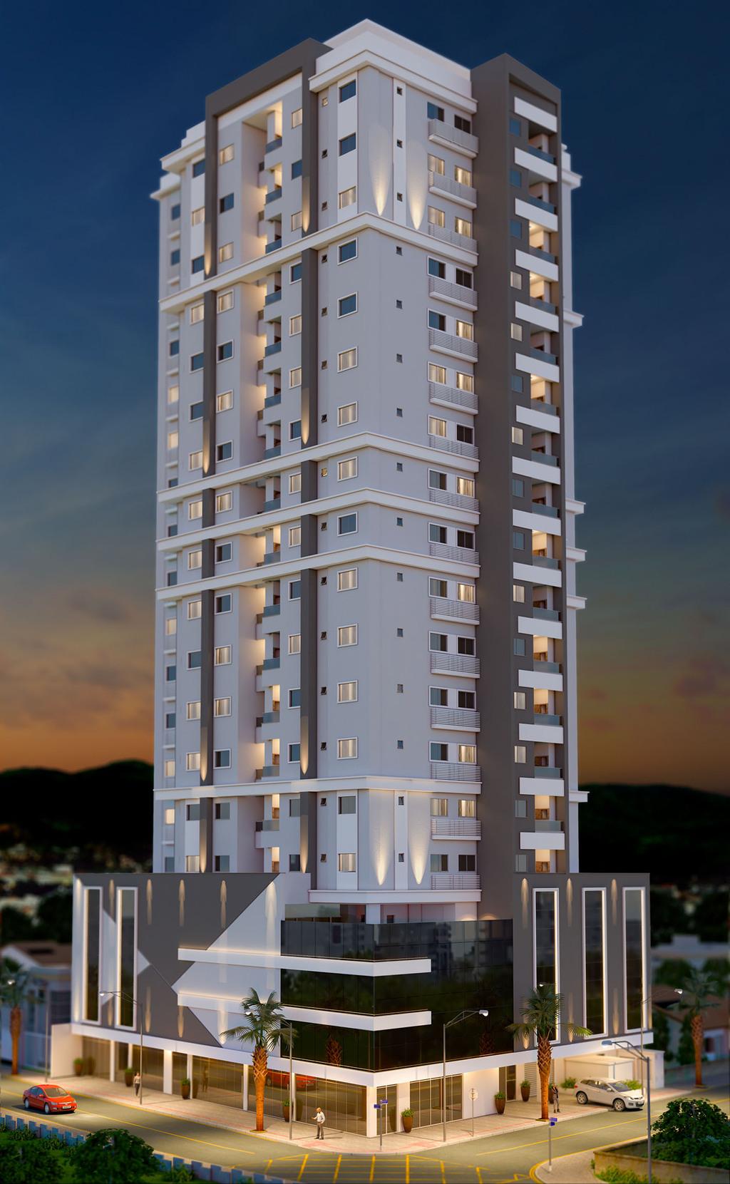 APARTAMENTO com 2 dormitórios à venda por R$ 520.000,00 - ITAPEMA / SC