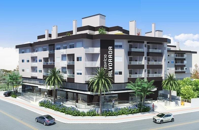 APARTAMENTO com 2 dormitórios à venda por R$ 500.000,00 - FLORIANOPOLIS / SC