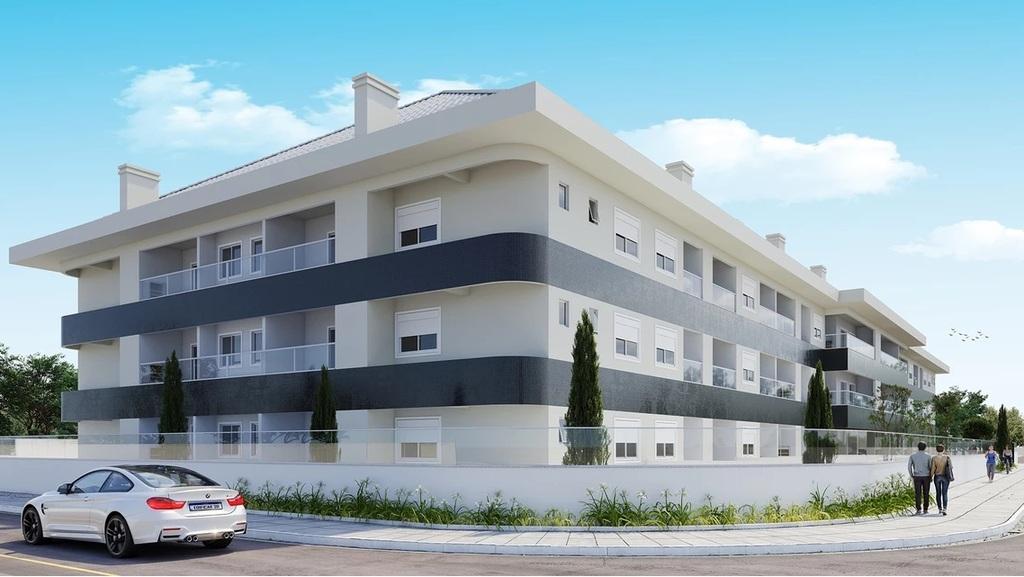 APARTAMENTO com 2 dormitórios à venda por R$ 556.584,56 - FLORIANOPOLIS / SC