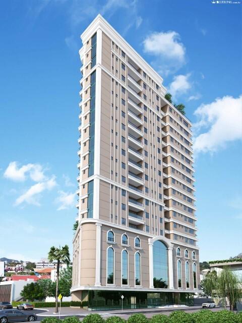 APARTAMENTO com 3 dormitórios à venda por R$ 701.284,85 - PORTO BELO / SC