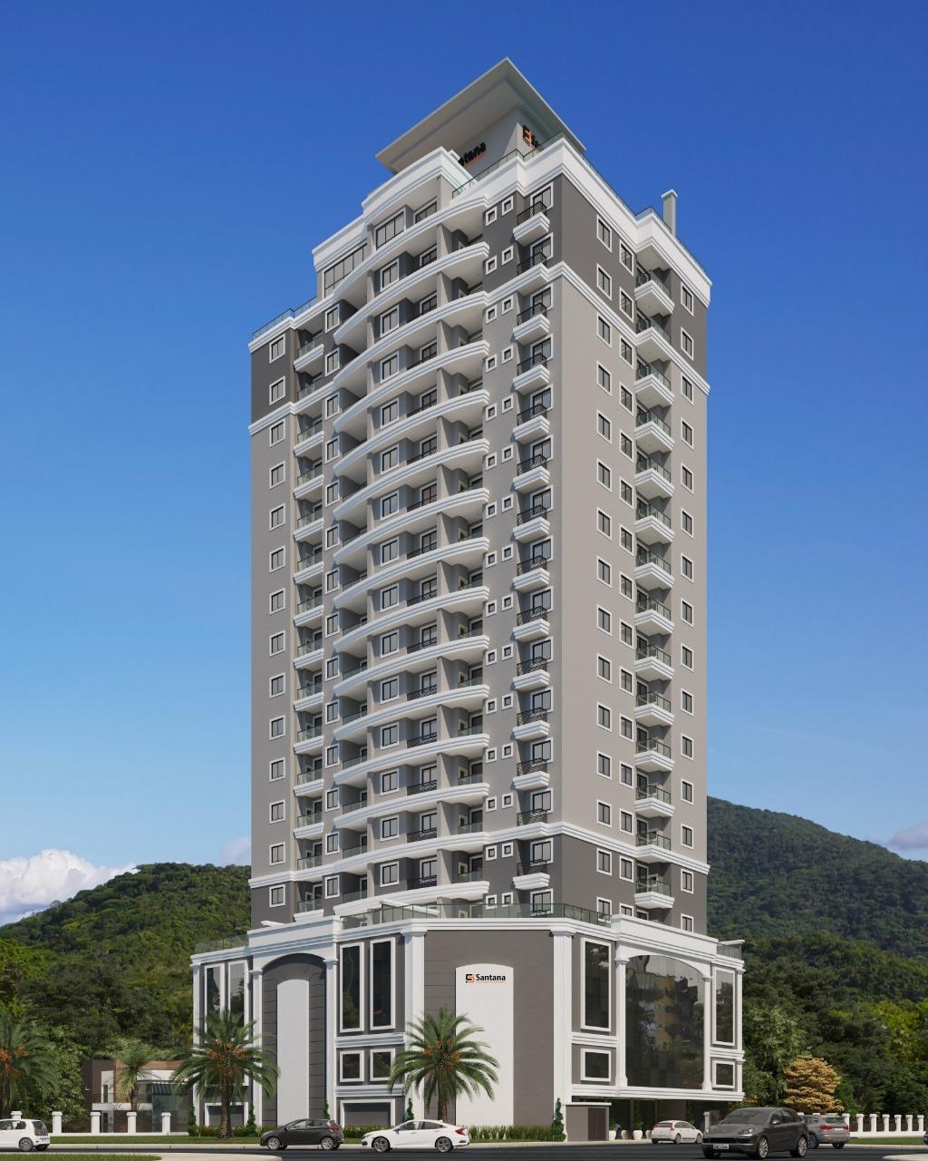 APARTAMENTO com 2 dormitórios à venda por R$ 520.625,49 - ITAPEMA / SC