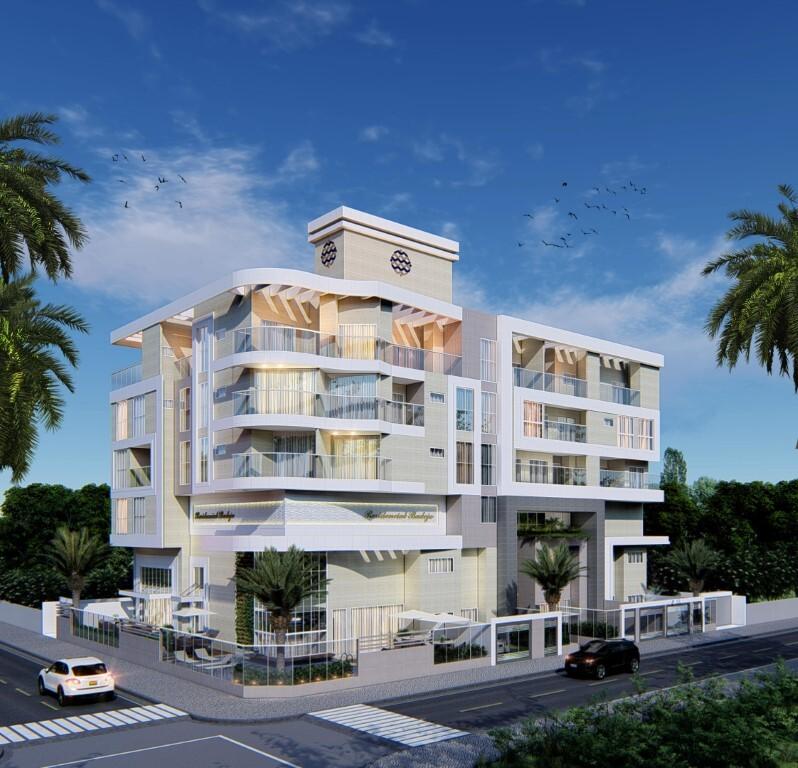 APARTAMENTO com 2 dormitórios à venda por R$ 882.077,12 - BOMBINHAS / SC