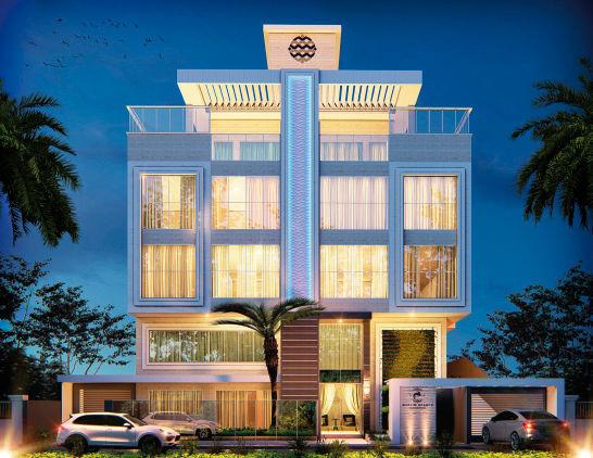 APARTAMENTO com 2 dormitórios à venda por R$ 973.811,18 - BOMBINHAS / SC