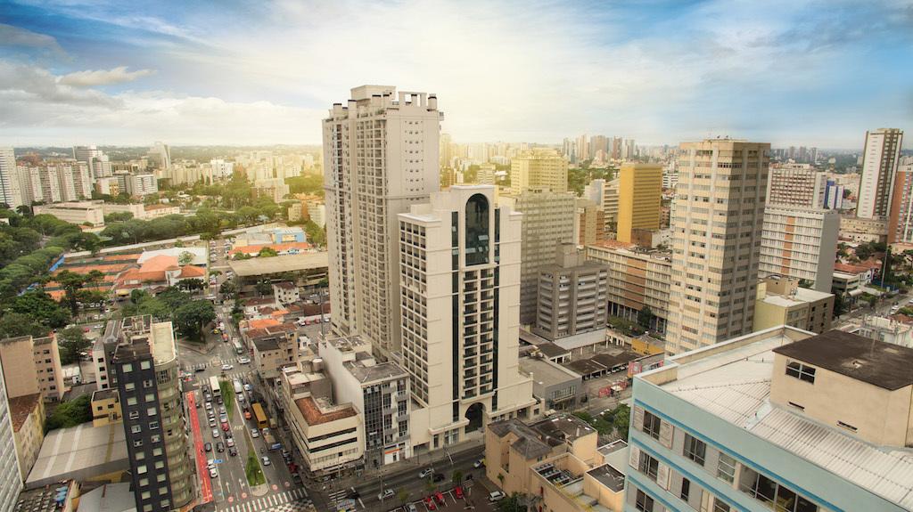 Foto 2 - LOJA em CURITIBA - PR, no bairro Centro - Referência CM00003