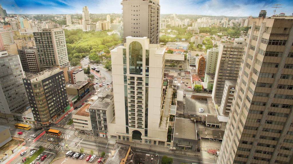Foto 4 - LOJA em CURITIBA - PR, no bairro Centro - Referência CM00003