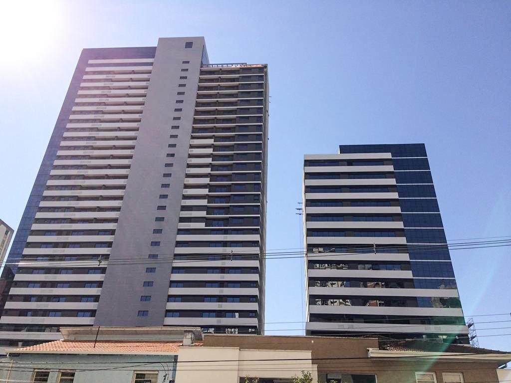 Foto 1 - SALA COMERCIAL em CURITIBA - PR, no bairro Centro - Referência CM00005