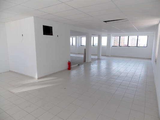 Foto 9 - CONJUNTO/SALA COMERCIAL em CURITIBA - PR, no bairro Batel - Referência 901140