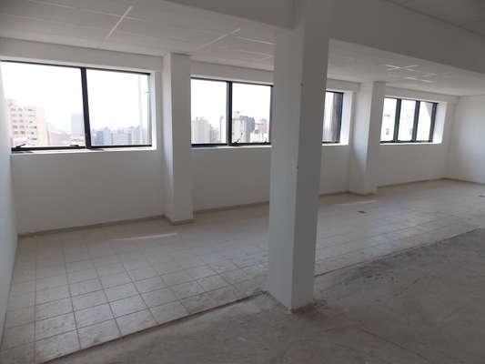 Foto 11 - CONJUNTO/SALA COMERCIAL em CURITIBA - PR, no bairro Batel - Referência 901140